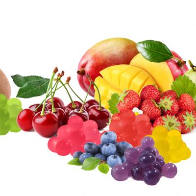 perles de fruit